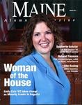 Maine Alumni Magazine, Volume 92, Number 1, Winter 2011