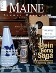 Maine Alumni Magazine, Volume 92, Number 2, Summer 2011 by University of Maine Alumni Association