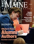 Maine Alumni Magazine, Volume 93, Number 1, Winter 2012 by University of Maine Alumni Association