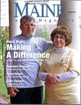 Maine Alumni Magazine, Volume 93, Number 2, Summer 2012