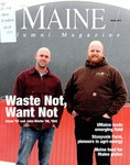 Maine Alumni Magazine, Volume 94, Number 1, Winter 2013 by University of Maine Alumni Association