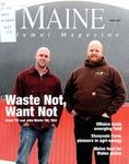 Maine Alumni Magazine, Volume 94, Number 1, Winter 2013