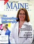 Maine Alumni Magazine, Volume 94, Number 2, Summer 2013