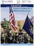 Maine Alumni Magazine, Volume 94, Number 3, Fall 2013