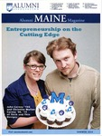 Maine Alumni Magazine, Volume 95, Number 1, Summer 2014