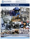 Maine Alumni Magazine, Volume 96, Number 1, Spring 2015 by University of Maine Alumni Association