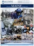 Maine Alumni Magazine, Volume 96, Number 1, Spring 2015