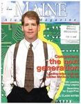 Maine Alumni Magazine, Volume 86, Number 1, Winter 2005