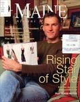 Maine Alumni Magazine, Volume 86, Number 2, Spring 2005
