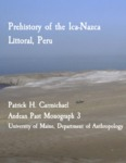 Prehistory of the Ica-Nazca Littoral, Peru