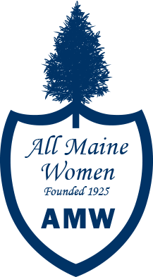 All Maine Women Living Library Project