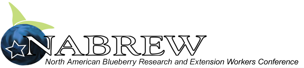 North American Blueberry Research and Extension Workers Conference