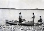 Chamberlain Lake by Bert Call