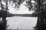 West Branch at Katahdin Brook by Bert Call