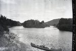Near Allagash Falls / Allagash River below Round Pond by Bert Call