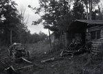 Halfway Camp by Bert Call