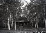 Elkinstown Club House by Bert Call