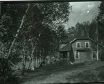 W.L. Fay Cottage by Bert Call