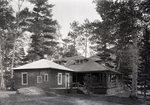 At Shepard's Camp by Bert Call