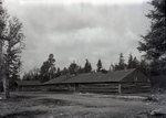 Maine Lumber Camp by Bert Call