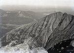 Pomola Peak and Knife-Edge by Bert Call