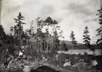 At Twin Pine Camps Daicey Pond? by Bert Call