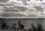 Lake and South Shore by Bert Call