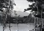 Katahdin and Togue Pond Dining Camps by Bert Call