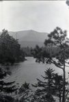 From South Shore Upper Togue and Katahdin by Bert Call