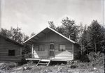 Cabins at Twin Pines Camps Daicey Pond by Bert Call
