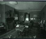 Abbott, Mrs. Arthur Interiors