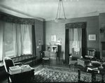 Abbott, Mrs. Arthur Interiors by Bert Call