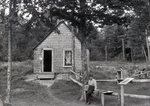 Grant Brook Camps by Bert Call