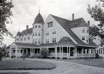 Millinocket Hotel by Bert Call