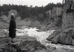 Grand Falls by Bert Call