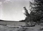Portage Lake by Bert Call
