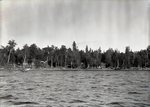 Portage Lake Camps
