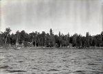 Portage Lake Camps by Bert Call