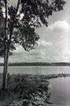 Wassookeag Lake by Bert Call