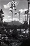 At Twin Pine Camps, Daicey Pond Sept. 5, 1927 by Bert Call