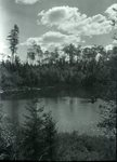 Slaughter Pond - Sept. 5, 1927