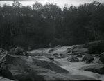 Little Niagara - Sourdnahunk Stream by Bert Call