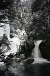 Falls in West Basin - Sept. 5, 1927