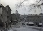 Main Street, Dexter by Bert Call