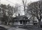 Wyman House by Bert Call