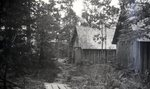 Big Houston Pond Camps ECC June 1927 by Bert Call