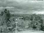 Earley Bill Camps Willimantic Maine by Bert Call