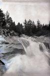 Little Niagara 1928 by Bert Call