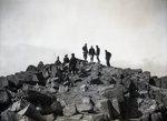 Monument Peak 1928 by Bert Call