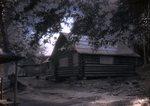 Little Lyford Pond Camps by Bert Call
